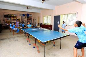 school sports room